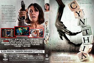 Cynthia - Cover DVD