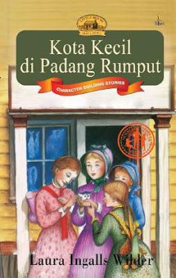 Serial Rumah kecil di Padang Rumput