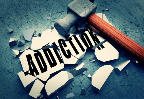 How Should the Term Addiction be Used