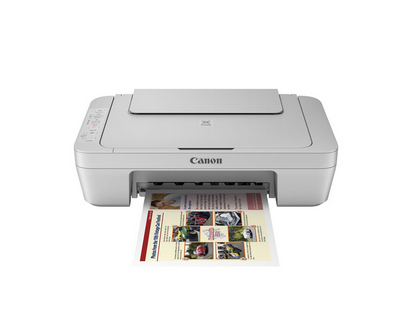 Canon PIXMA MG3053 Driver Download [Review] and Wireless Setup for Mac OS,Windows and Linux