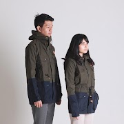 4 Jenis Bahan yang Umum Dipakai untuk Membuat Jaket Parka Keren