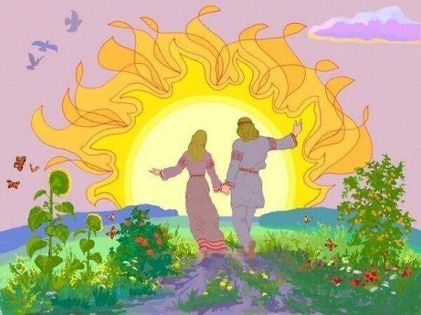 831. Счастливый брак или кромешный мрак?
