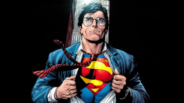 La ciencia dice por qué a Superman no lo reconocen con gafas