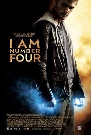 Ver I Am Number Four online
