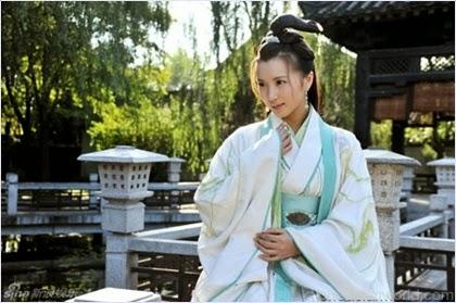 เฉินห่าวในบทเตียวเสี้ยน (Diao Chan)