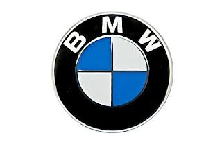 Die wichtigsten Positionen in BMW