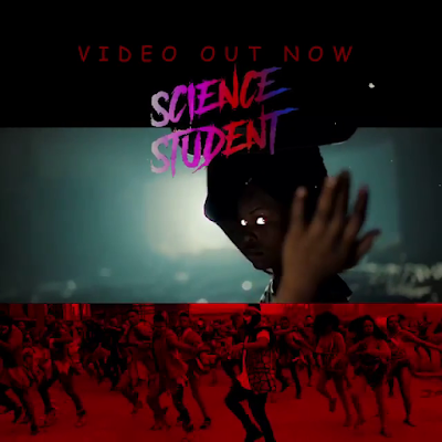 Video Olamide - Science Student