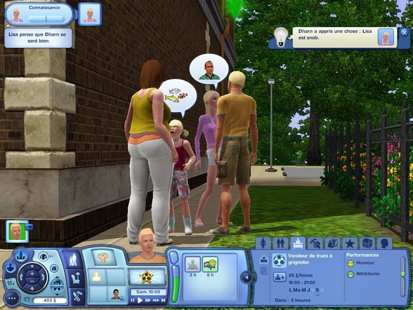 Download The Sims 3 RELOADED