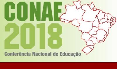 Decreto de 9 de maio 2016 - Convoca a 3ª Conferência Nacional de Educação