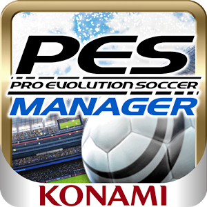 Game Bola Pess Manager