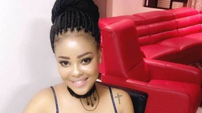 Karabo Mokoena murder: Suspect appears in South Africa court