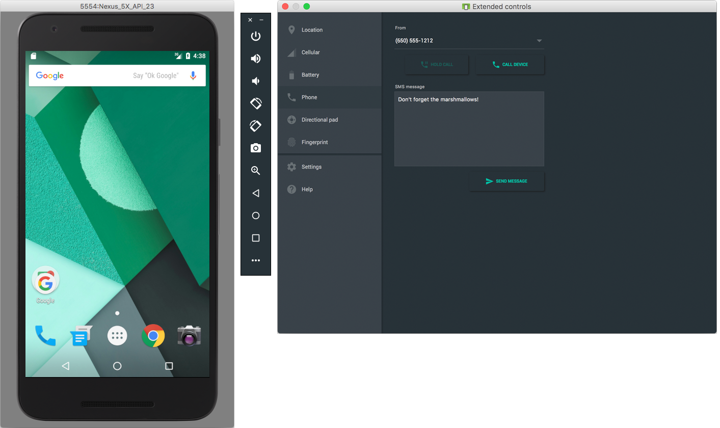Android Developers Blog: Android Studio 2 0