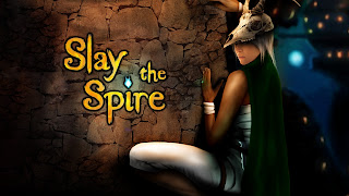 Slay the Spire PS4 Wallpaper