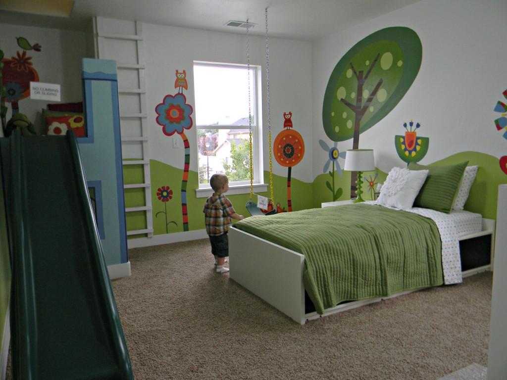 70 Desain Kamar Tidur Anak LakiLaki Sederhana Dalam