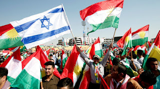 Netanyahu Denies Israeli Involvement in Iraqi Kurdistan Referendum