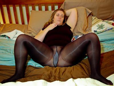 aunty ass