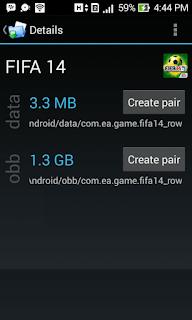 Cara Mudah  Memindahkan Data & Obb Aplikasi Android dari Internal ke External Memory