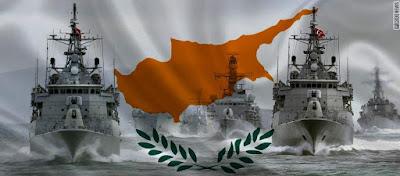 Τουρκική αεροναυτική αρμάδα απλώνεται στην Α.Μεσόγειο - Απογειώθηκαν τουρκικά μαχητικά και E-7T AEW&C