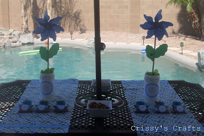 Crissy S Crafts Just For Fun Party