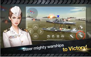 Warship Battle 3D World War Preview 6