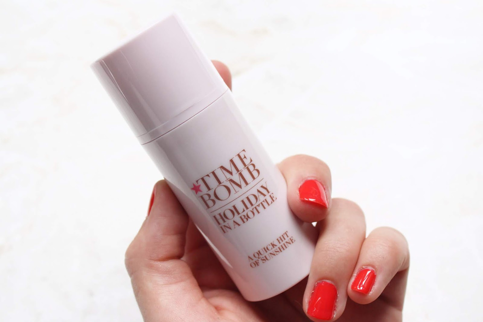 Summer Must Haves from Time Bomb