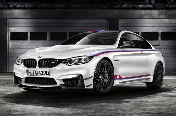 BMW M4 DTM Champion Edition