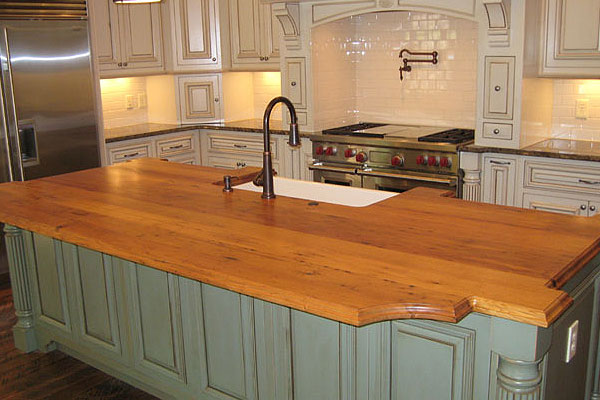 Say It With Soapstone A Beautiful Alternative Wood