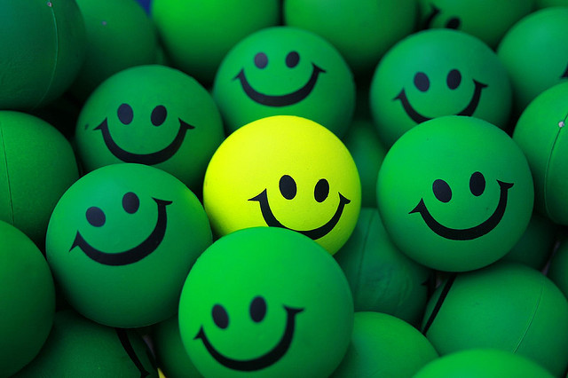 10 Tips for Maintaining a Positive Attitude