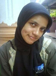 Harie Khairiah