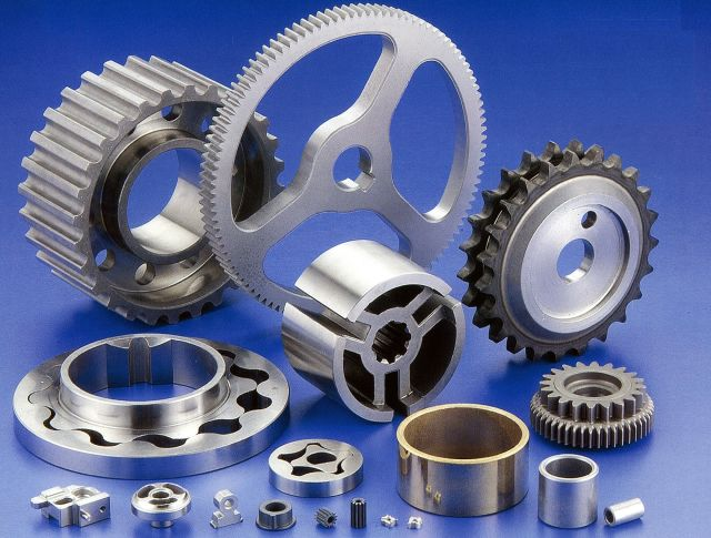 METAL PRODUCTS IN QATAR