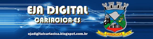 EJA Digital - Cariacica/ES