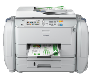Epson WF-R5691 Driver Download