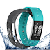 Bingo F1 and Bingo F2 Fitness Smart Bands with OLED touchscreen display, heart rate sensor, 70mAh Battery Launched in India