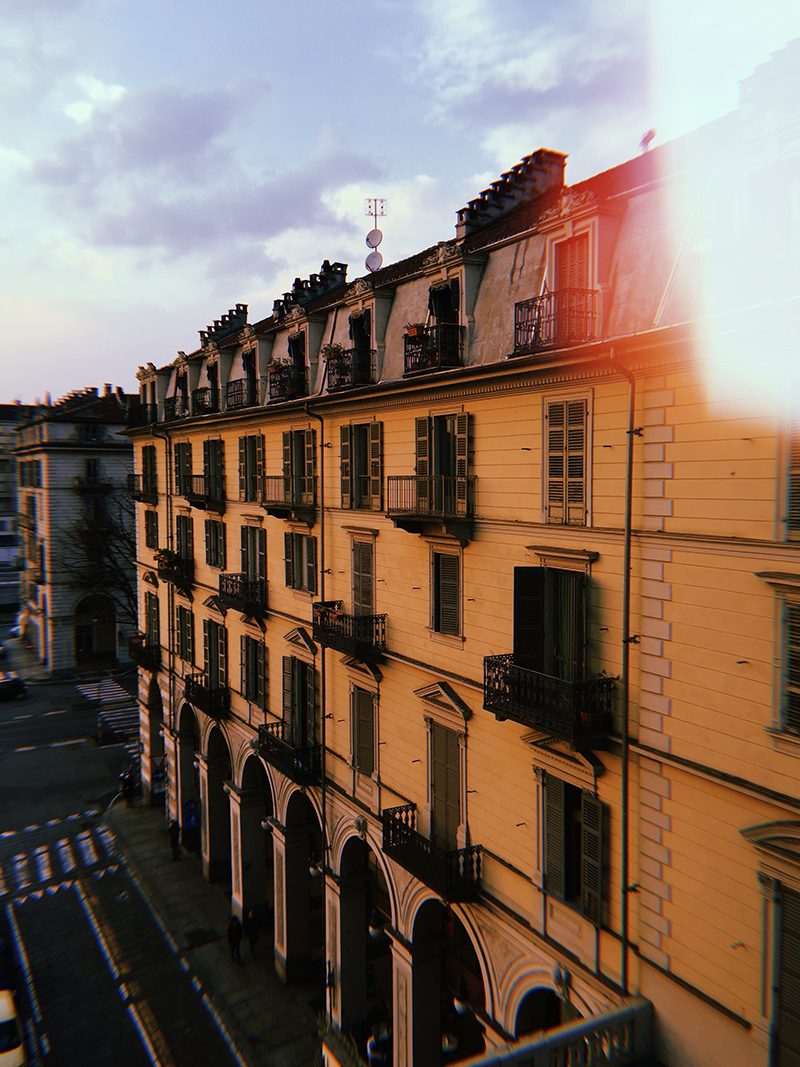 #ItaRail | Torino