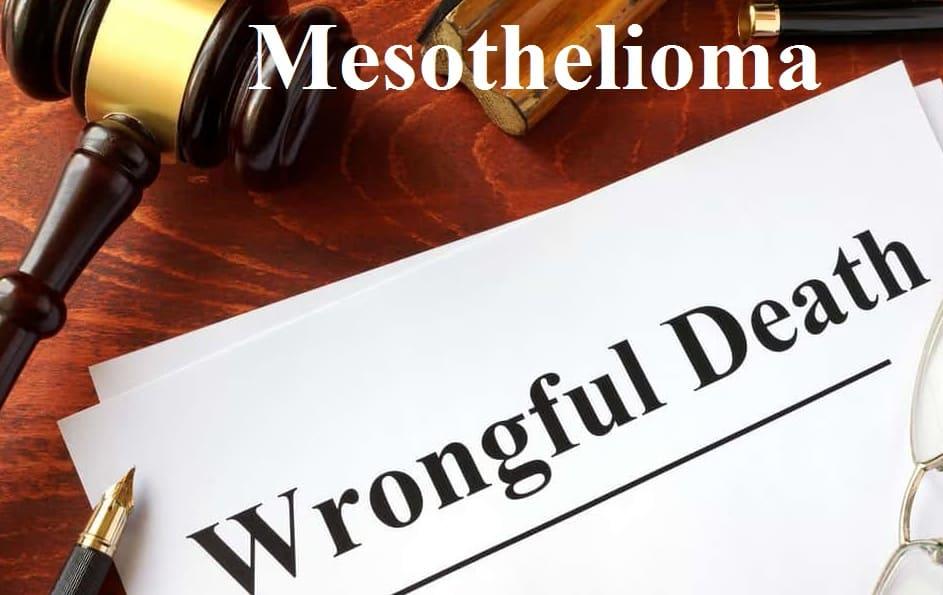 Mesothelioma Lawsuit After Death - Mesothelioma Lawsuit