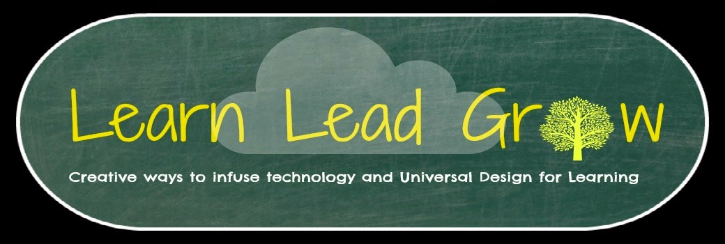 Learn Lead Grow
