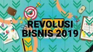 Menyusun dan Mencapai Resolusi Bisnis pusat grosir online!