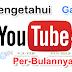 Mengetahui Gaji atau Penghasilan Youtubers Per Bulannya #Kepo