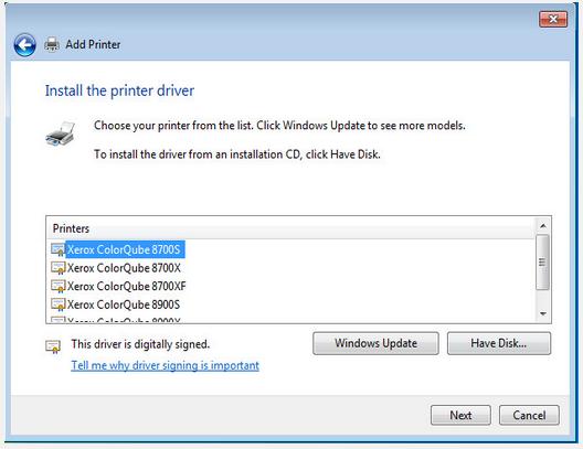 Xerox Scanner Drivers Windows 10