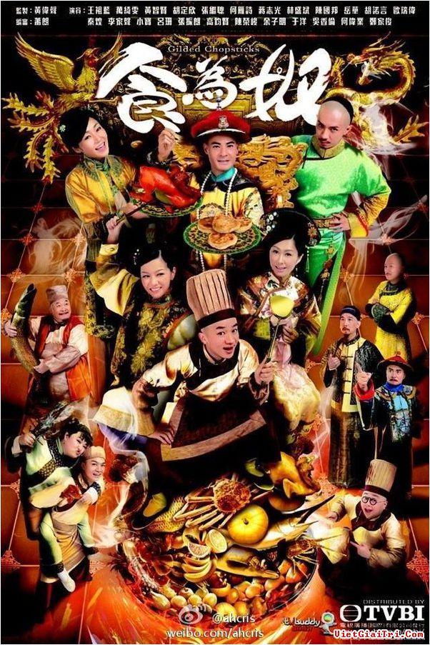 Xem Phim Đôi Đũa Mạ Vàng 2014