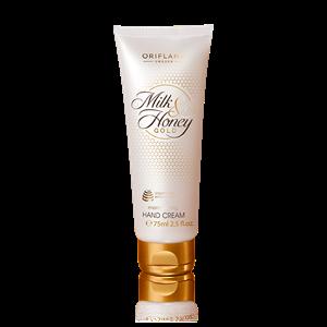 dưỡng da tay từ milk và honey_31606 Oriflame