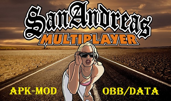 Download GTA San Andreas Multiplayer Android