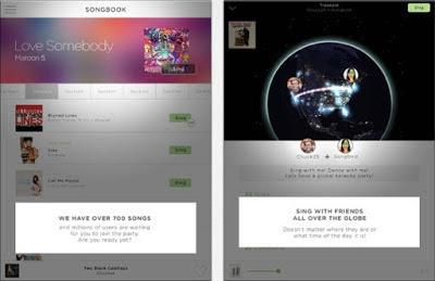 Sing Karaoke by Smule Apk VIP Unlocked-bakta13