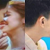 VIDEO: Yaya Dub and Alden Richards First Kiss .