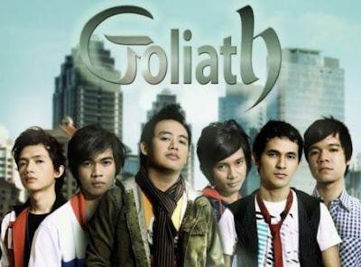 Lagu Goliath Band - Masih Disini Masih Denganmu