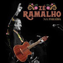 Zé Ramalho – Na Paraíba (2008) CD Completo