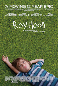 Boyhood Poster