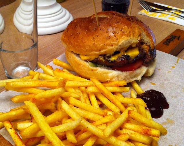 timboo burger ankara