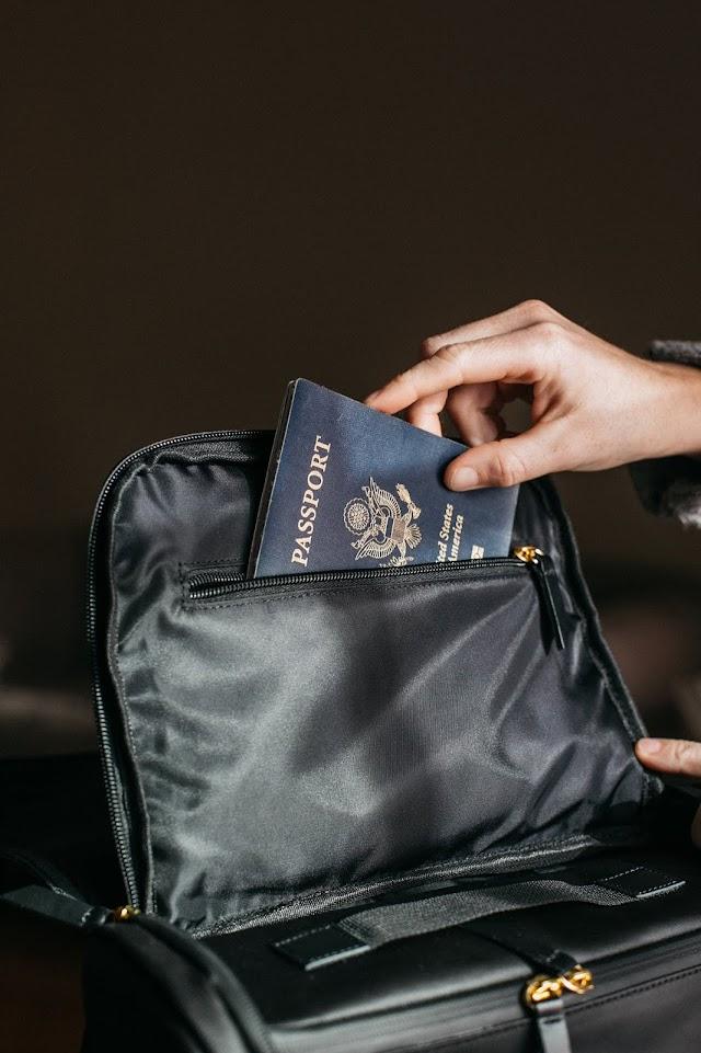 Estados Unidos niega pasaportes a hispanoamericanos en el sur de Texas?