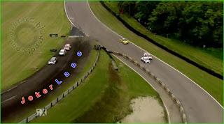 Rallycross cabang unik dari dunia Balap Mobil,joker lane,